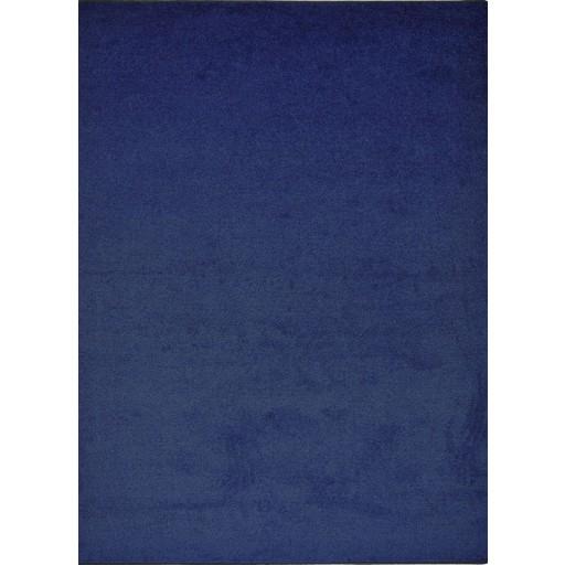 Henley Blue 3x5 Solid Rug