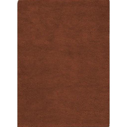 Henley Rust 3x5 Solid Rug