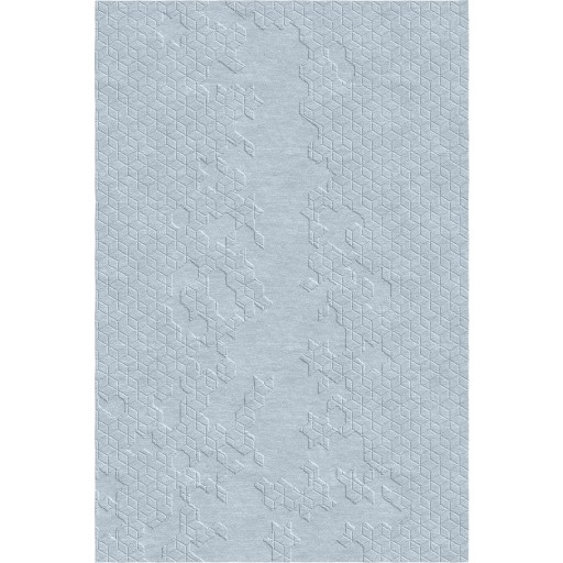 Panch TS3004 Grey Rug