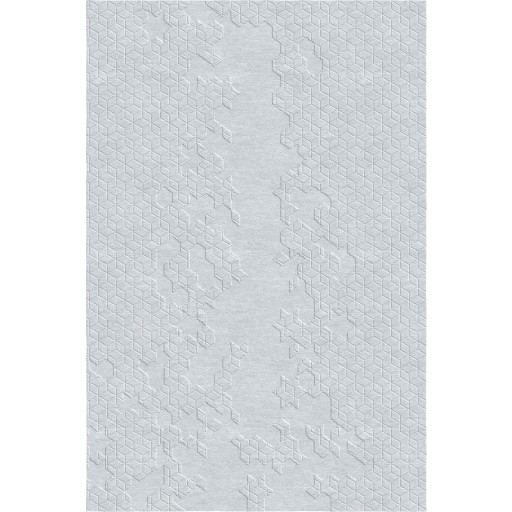 Panch TS3004 Light Grey Rug