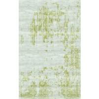Marca Handloom Tasman Sage / Swamp Green Rug