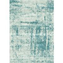 Arte Handloom Tasman Sage / Gumbo Blue Rug