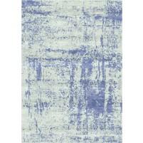 Arte Handloom Tasman Sage / Lynch Blue Rug