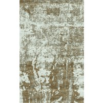 Laria Handloom Tasman Sage / Tobacco Brown Rug
