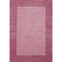 Henley Border Strawberry Cadillac 3x5 Border Rug