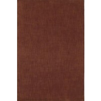 Henley Chocolate 3x5 Solid Rug