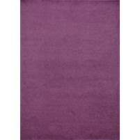 Henley Purple 3x5 Solid Rug