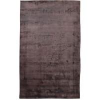 Modern Handloom Silk Chocolate 5' x 8' Rug - pr000660