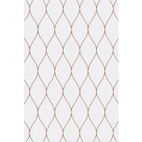 George TS3005 Silver / Copper Wool Hand-Tufted Rug