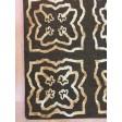 Handmade Wool Modern Brown/ Gold 5x8 lt1044 Area Rug