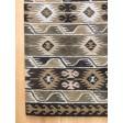 Handmade Wool Persian Brown/ Dark Brown 5x8 lt1067 Area Rug